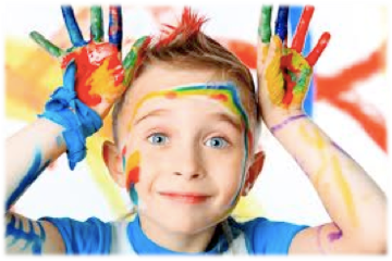 """""""Somatic Exepriencing provides children with the sense of power they need to transform trauma into a positive experience."""" Dr. Levine, SE Founder"""
