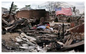 Hurricane Katrina Disaster 2005